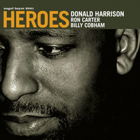 Donald Harrison - Heroes
