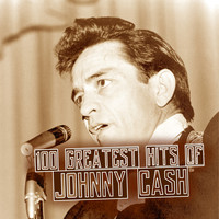 Johnny Cash - 100 Greatest Hits of Johnny Cash