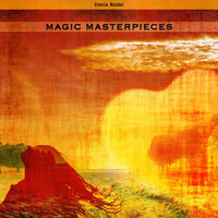Stevie Wonder - Magic Masterpieces