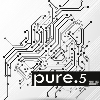 Various Artists - Pure.5