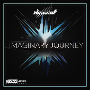 Disscut - Imaginary Journey