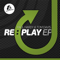 Paul Hardy - Re:Play EP