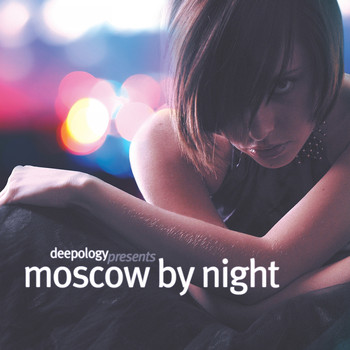 Various Artists - Deepology Presents Moscow By Night