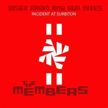 The Members - Incident at Surbiton EP