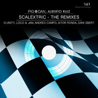 Pig&Dan - Scalextric Remixes