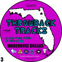 Skynet - Throwback Tracks - Warehouse Series, Vol. 3