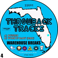 Skynet - Throwback Tracks - Warehouse Series, Vol. 4