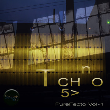 Various Artists - Techno PureFecto, Vol. 1 (Explicit)