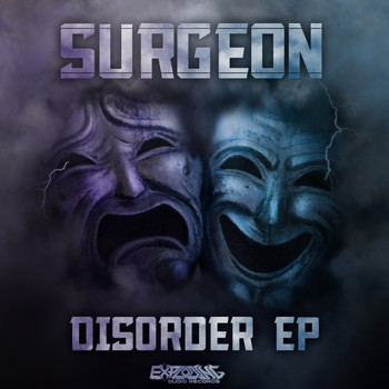 Surgeon - Disorder EP