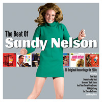 Sandy Nelson - The Beat Of