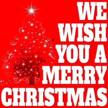 We wish you s merry christmas
