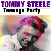 Tommy Steele - Teenage Party