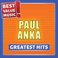 Paul Anka - Paul Anka - Greatest Hits (Best Value Music)