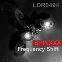 SpinXXX - Frequency Shift