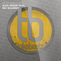 Alex Reger - Hit the Dancefloor