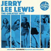 Jerry Lee Lewis - The Greatest Hits Of Jerry Lee Lewis