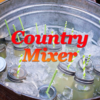 Various Artists - Country Mixer