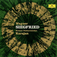 Berliner Philharmoniker - Wagner: Siegfried