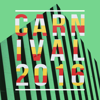 Various  Artists - Carnival 2016