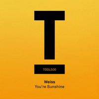 Weiss (UK) - You're Sunshine