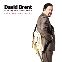 David Brent - Life On The Road (Explicit)