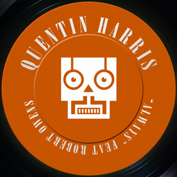 Quentin Harris - Always (Kaje Trackheadz Remix)