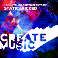 Tempo Giusto presents TGRW - Static + Nicked