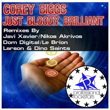 Corey Biggs - Just Bloody Brilliant