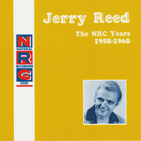 Jerry Reed - The NRC Years, 1958-1960