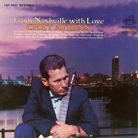 Chet Atkins - From Nashville with Love