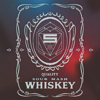 Skytrick - Sour Mash Whiskey