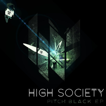 "High Society - ""Pitch Black"" EP"