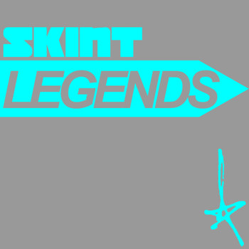 Various Artists - Legends, Vol. 1 (Skint Presents)