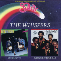 The Whispers - Headlights / Whisper In Your Ear