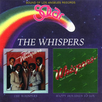 The Whispers - The Whispers / Happy Holidays to You