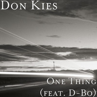D-Bo - One Thing (feat. D-Bo)