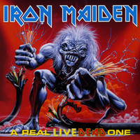 Iron Maiden - A Real Live Dead One (Explicit)