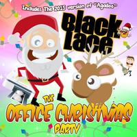 Black Lace - The Office Christmas Party