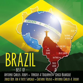 Various Artists - Best of Brazil