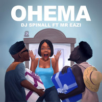 Mr Eazi - Ohema (feat. Mr Eazi)