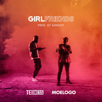 Moelogo - Girlfriends (feat. Moelogo)