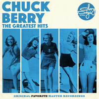 Chuck Berry - The Greatest Hits Of Chuck Berry