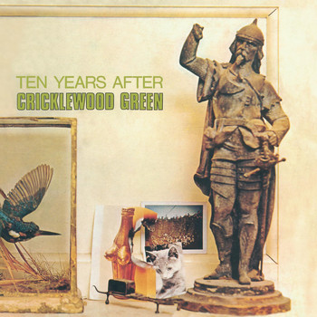 Ten Years After - Cricklewood Green (2002 Remaster)