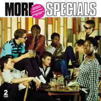 The Specials - More Specials (Deluxe Version)