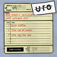 UFO - Bob Harris Session (2 October 1974)