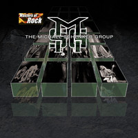 The Michael Schenker Group - Masters of Rock (2000 Remaster)