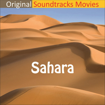 Various Artists - Original Soundtracks Movies (Sahara)