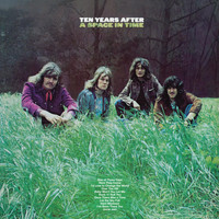 Ten Years After - A Space in Time (Deluxe Version)