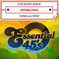 Arthur Lyman - (The Sloop) John B. / Honolulu Nites (Digital 45)