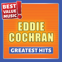 Eddie Cochran - Eddie Cochran - Greatest Hits (Best Value Music)